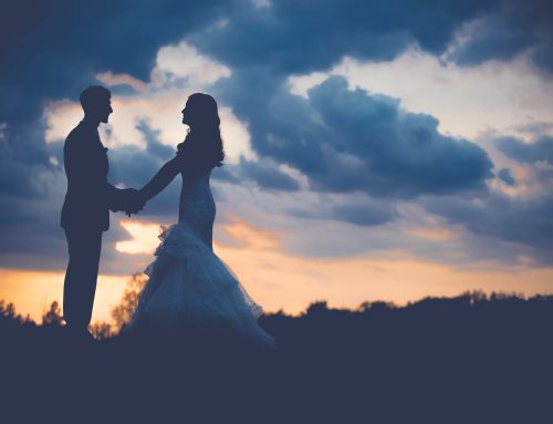 5 Reasons To Have A Valentine's Wedding