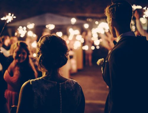 5 Of The Best Winter Wedding Themes