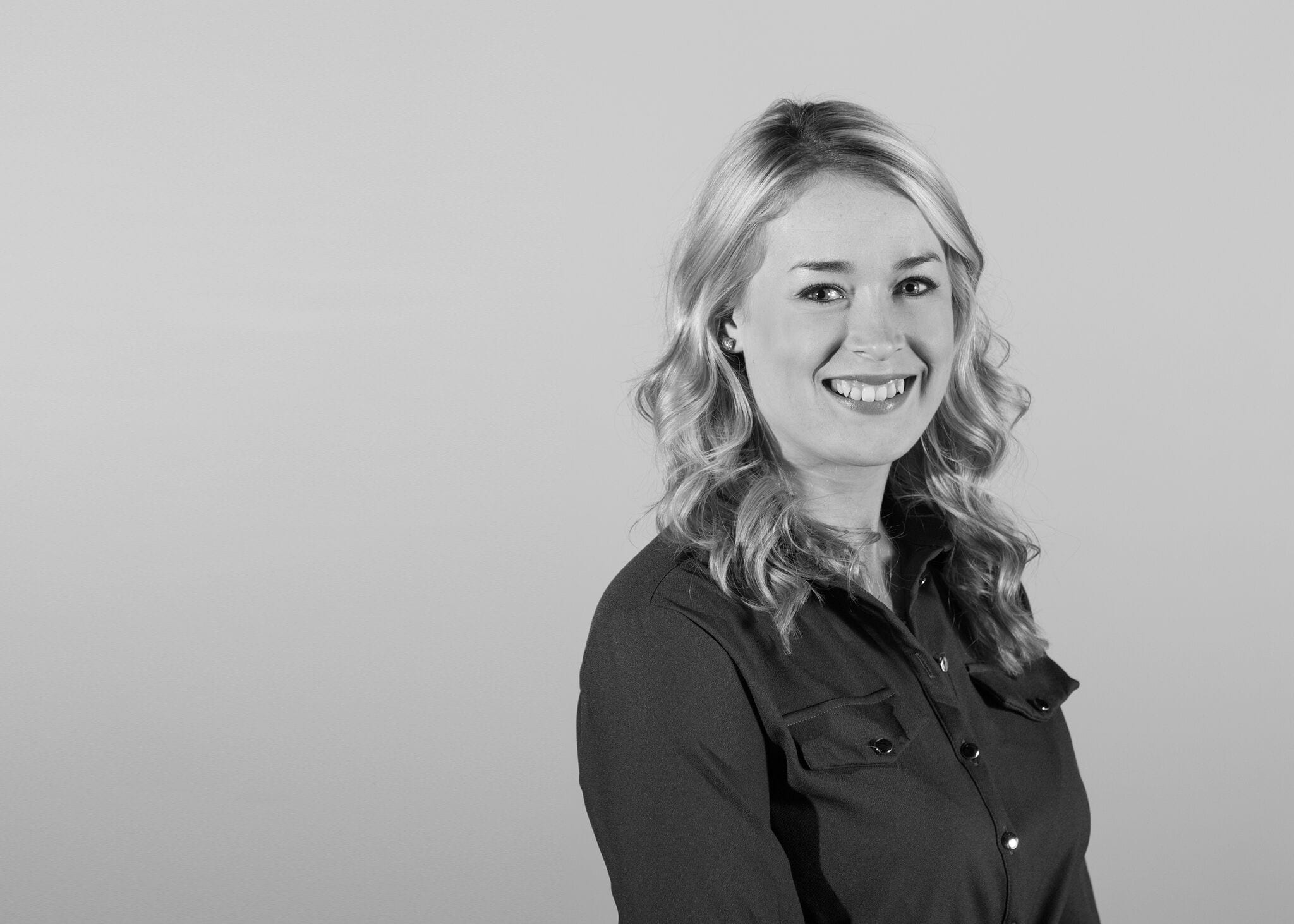 Our talented Sales and Marketing Assistant Kate