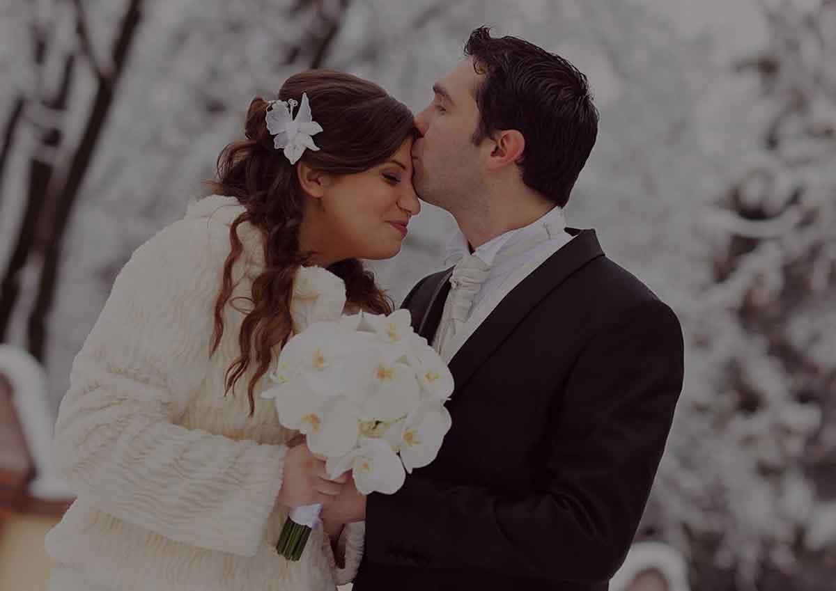 New Year Weddings celebrated