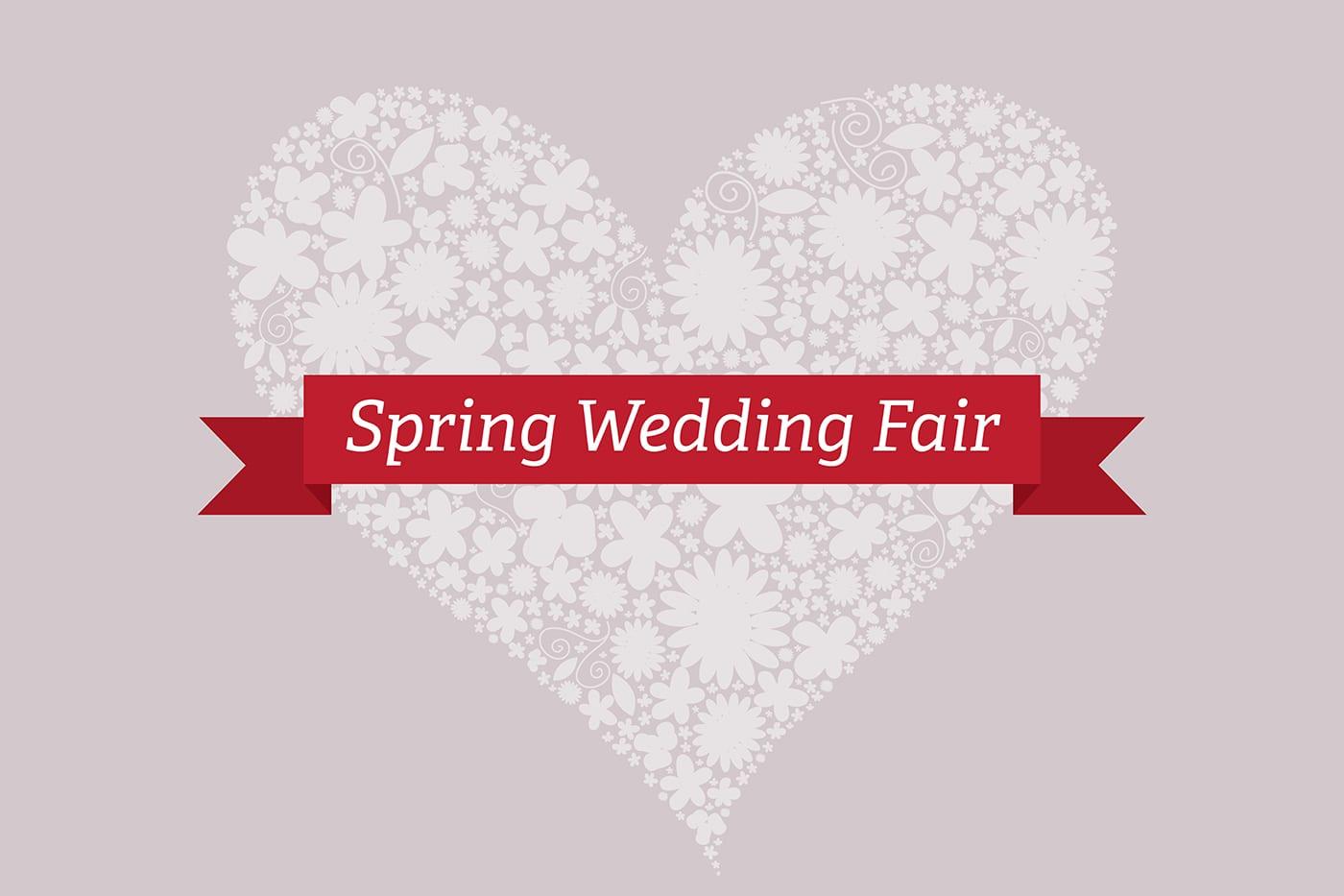 Spring Wedding Fair