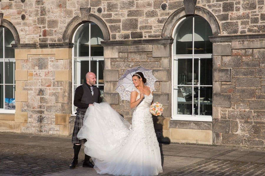 new wedding packages in east lothian