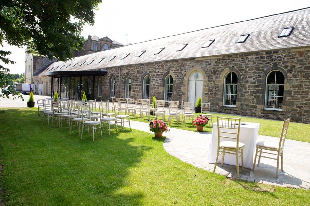 saturday wedding dates in musselburgh, east lothian
