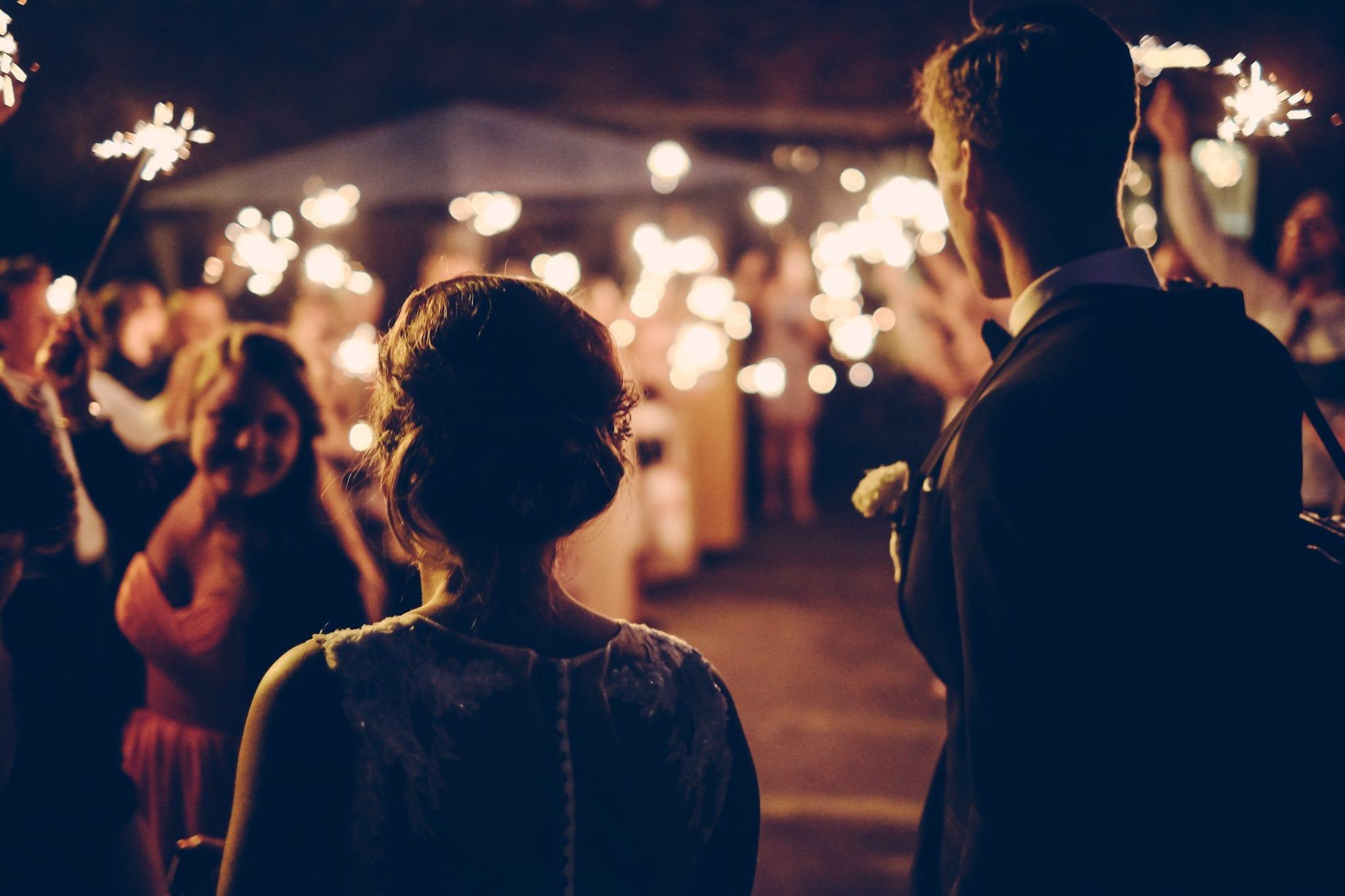 5 Of The Best Winter Wedding Themes Eskmills Venue