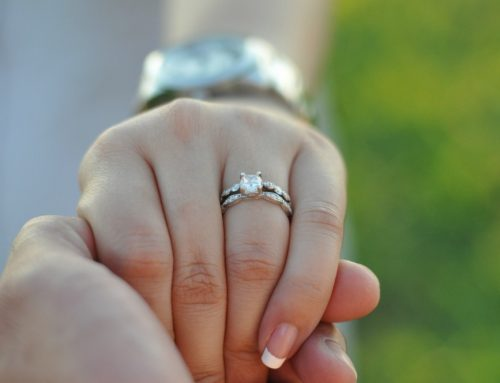 Just Engaged? Celebrate in Style!