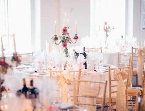 Fab Friday Weddings at Eskmills Venue
