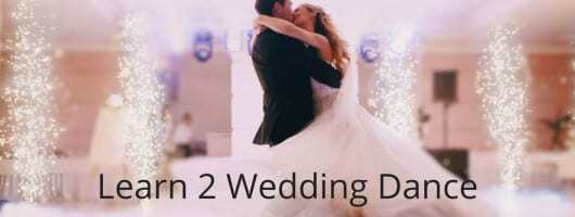 Learn 2 Wedding Dance