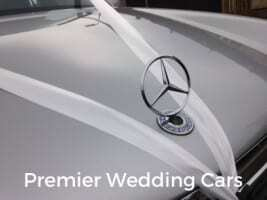 Premier Wedding Cars