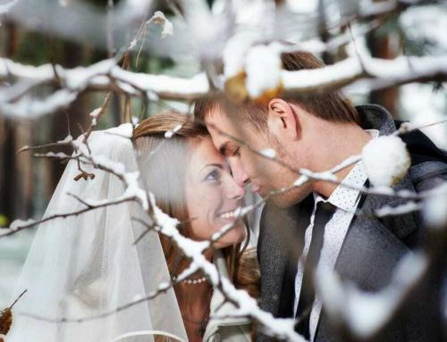 Wonderful Winter Weddings 2020