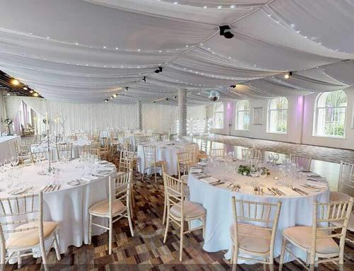 Your Dream Wedding from £3,999!