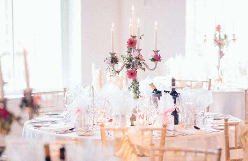 Affordable 2021 wedding packages   Eskmills near Edinburgh