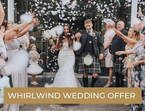 Whirlwind Wedding Packages
