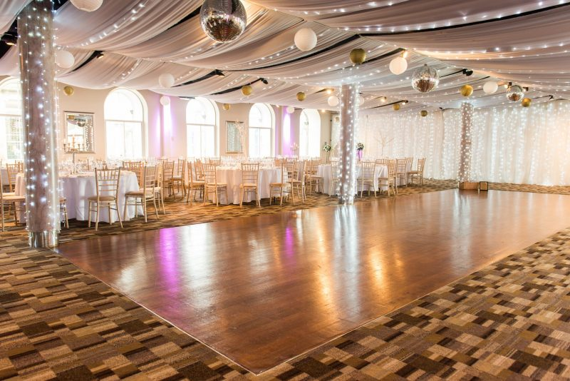 2020 wedding for £2020