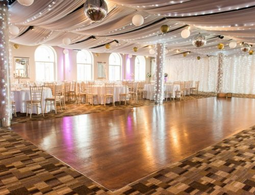Your 2020 Wedding from £2020!